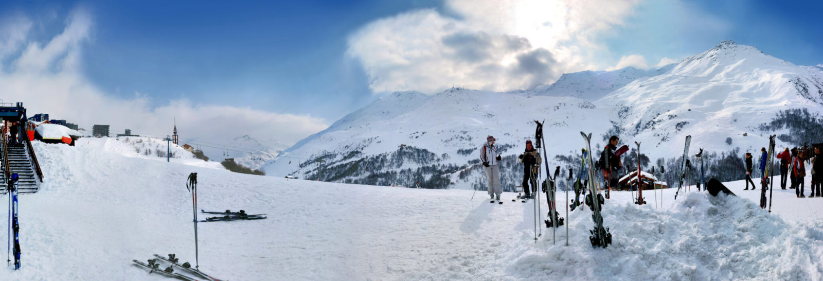 Wintersport Adults Only Valles Italië