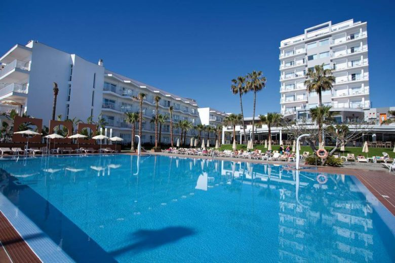 RIU Nautilus Adults Only ✓ Rust