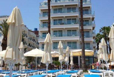 Begonville Beach (hotel)