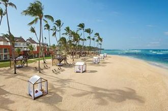 Breathless Punta Cana Resort & Spa Adults Only ✓ Rust
