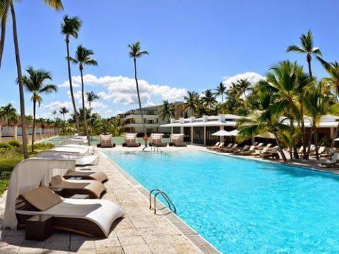 Vakantie Dominicaanse Republiek naar Playa Bávaro met verblijf in een 5-sterren hotel o.b.v. All Inclusive.