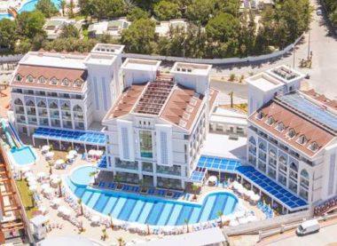 Diamond Elite Hotel & Spa