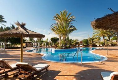 Elba Palace Golf & Vital (hotel)