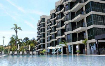 Vakantie Portugal naar Funchal met verblijf in een 4-sterren ADULTS ONLY hotel inclusief ontbijt en diner.
