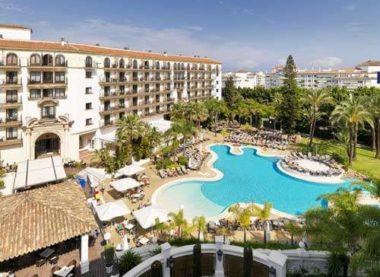 H10 Andalucia Plaza (hotel)