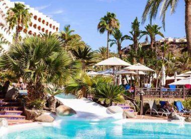 IFA Beach (hotel)