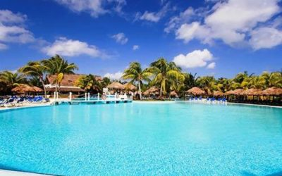 Vakantie Varadero met verblijf in een 4-sterren hotel o.b.v. all inclusive. ADULTS ONLY (16+). Vliegreis met TUIfly.