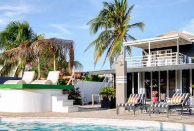 Modern World Aruba (hotel)