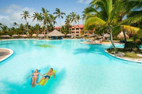 Vakantie Dominicaanse Republiek met verblijf in een 5-sterren hotel o.b.v. All Inclusive