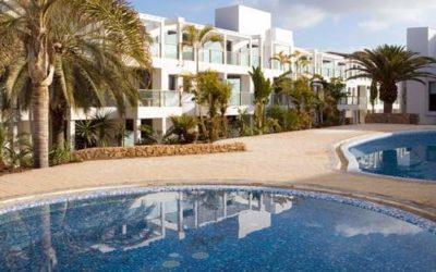 Strandvakantie Tarajalejo met verblijf in Bahia Playa Design Hotel & Spa