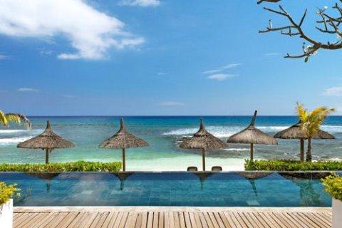 Zonvakantie Mauritius - Recif Attitude***