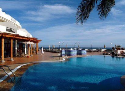 SBH Crystal Beach (hotel)