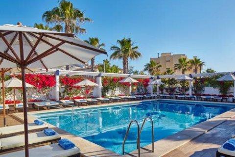 Vakantie Ca'n Picafort met verblijf in een 4-sterren hotel o.b.v. logies en ontbijt