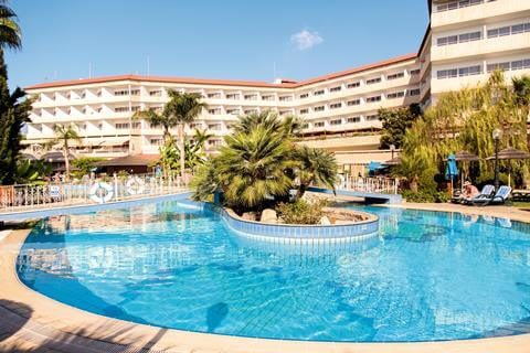 TUI SENSIMAR Bay by Atlantica Hotels Adults Only ✓ Rust