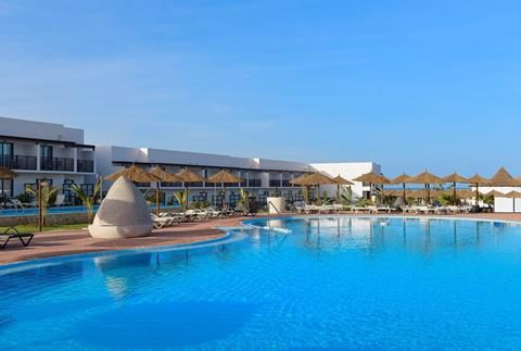 TUI SENSIMAR Cabo Verde Resort Adults Only ✓ Rust