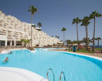 TUI SENSIMAR Calypso Adults Only ✓ Rust