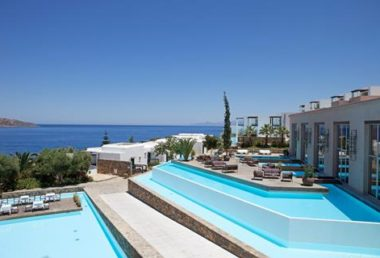 TUI SENSIMAR Elounda Village Resort & Spa
