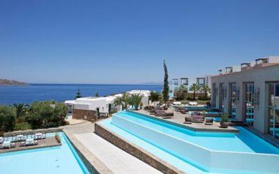 TUI SENSIMAR Elounda Village Resort & Spa in Kreta