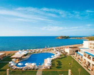 TUI SENSIMAR Kalliston Resort by Atlantica Hotels in Kreta