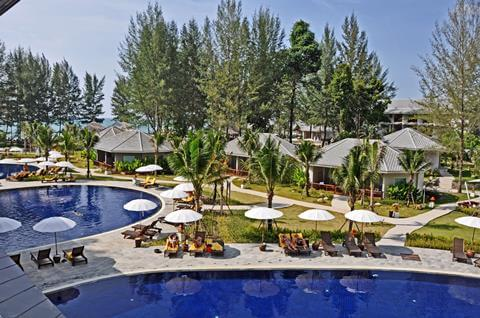 TUI SENSIMAR Khao Lak Resort Adults Only ✓ Rust