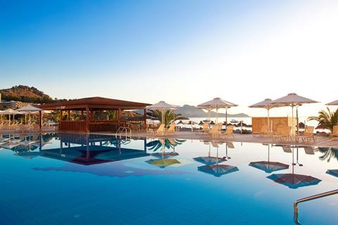 TUI SENSIMAR Lindos Bay Adults Only ✓ Rust