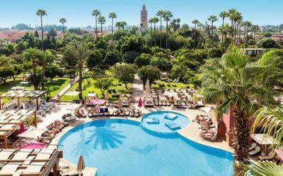 TUI SENSIMAR Medina Gardens in Centraal Marokko