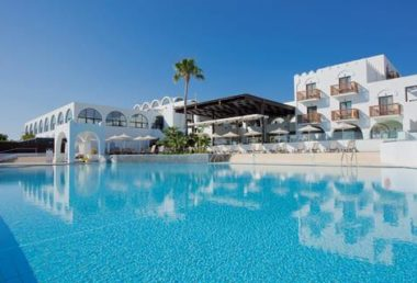 TUI SENSIMAR Oceanis Beach & Spa Resort