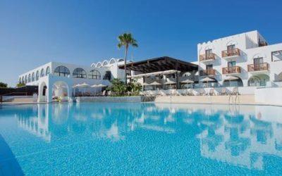 TUI SENSIMAR Oceanis Beach & Spa Resort in Kos