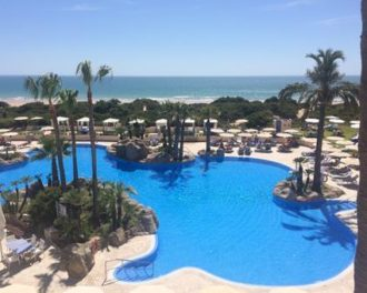 TUI SENSIMAR Playa la Barrosa in Andalusië
