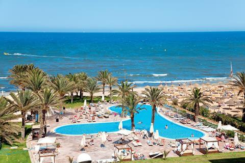 TUI SENSIMAR Scheherazade Adults Only ✓ Rust