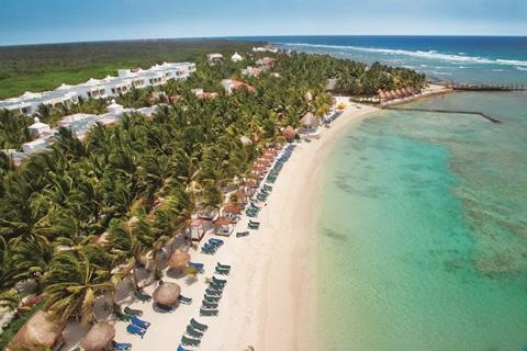 TUI SENSIMAR Seaside Suites & Spa in Yucatan