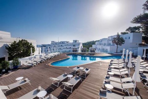 Barcelo Portinatx Adults Only ✓ Rust