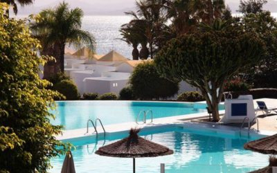 Bungalows Marconfort Atlantic Gardens Adults Only ✓ Rust