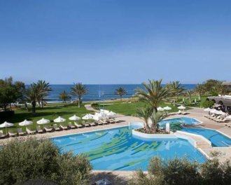 Hotel Constantinou Bros Athena Royal Beach Adults Only ✓ Rust