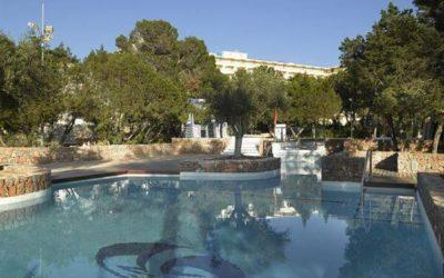 Hotel Fiesta Cala Gracio Adults Only ✓ Rust
