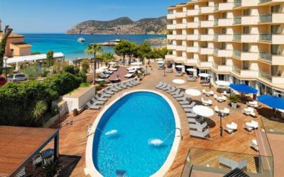 Hotel H10 Blue Mar Adults Only ✓ Rust