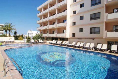 Hotel Invisa La Cala Adults Only ✓ Rust