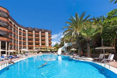 Hotel Neptuno Adults Only ✓ Rust