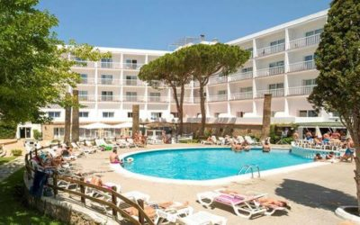 Hotel Playasol Marco Polo I Adults Only ✓ Rust