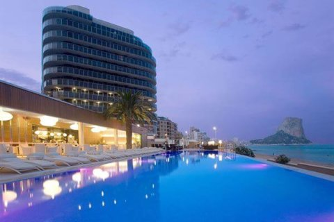 Hotel Sol y Mar Adults Only ✓ Rust