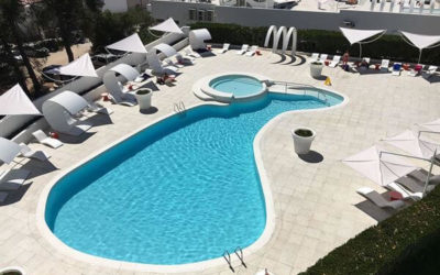 Hotel THB Naeco Ibiza Adults Only ✓ Rust