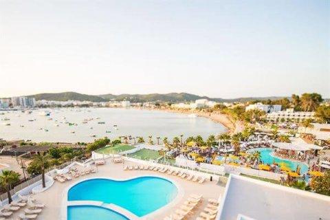 Hotel THB Ocean Beach Adults Only ✓ Rust