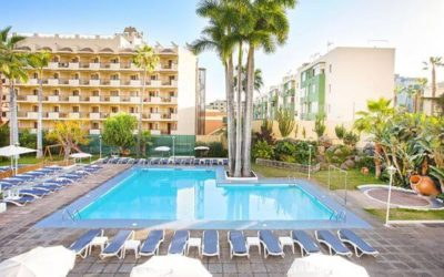 Hotel Be Live Adults Only Tenerife - all inclusive Adults Only ✓ Rust