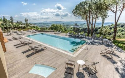 TUI BLUE Il Castelfalfi Adults Only ✓ Rust