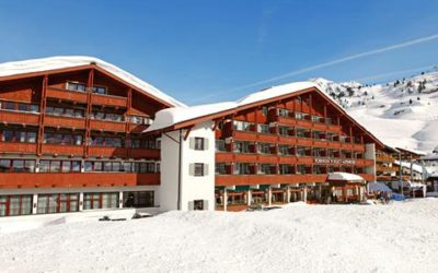 ROBINSON Club Alpenrose Zürs Adults Only ✓ Rust