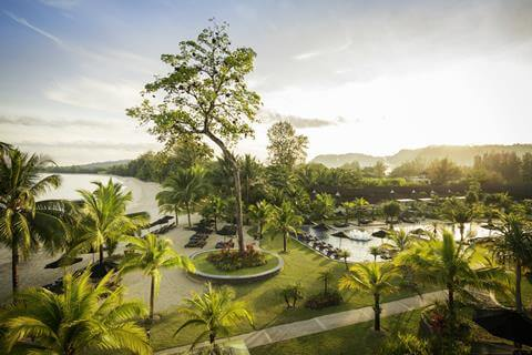 ROBINSON Club Khao Lak Adults Only ✓ Rust