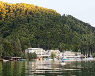 ROBINSON Club Landskron Adults Only ✓ Rust