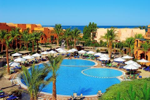 TUI SENSIMAR Makadi Gardens Adults Only ✓ Rust