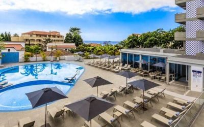 Hotel Allegro Madeira - adults only Adults Only ✓ Rust