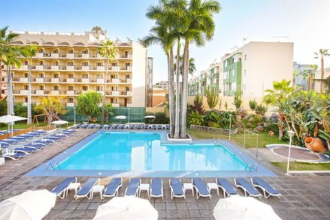 Hotel Be Live Adults Only Tenerife - halfpension Adults Only ✓ Rust